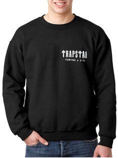 Trapstar Jay Z Unisex Sweatshirts