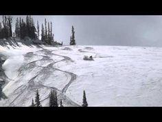 Canyons Touring April 3, 2013 - YouTube by Powder Hound Matt