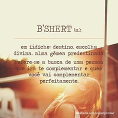 B'Shert
