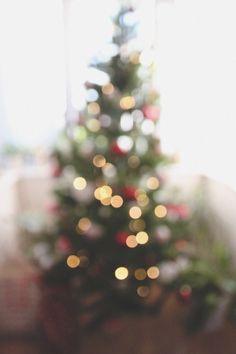 Christmas Tree // aprileveryday.com