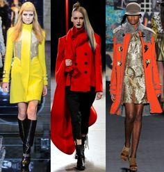 Inspired 60s Fashion | Fashion World