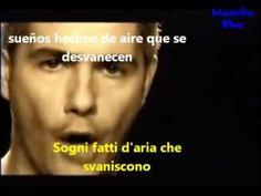 Alessandro Safina - Luna Tú. (Spanish Subtitles