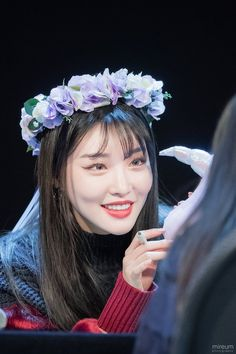 220119 during Hottracks fansign. K Pop, Pop Group, Girl Group, Chung Ah, Kim Chanmi, Wedding Games For Guests, Kim Chungha, I Love Girls, Celebs