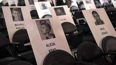 Asientos reservados para la gala de los MTV Video Music Award