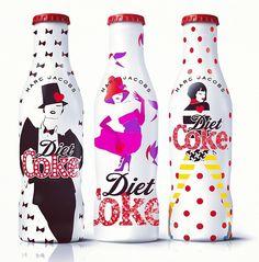 lifetime supply of Diet Coke.