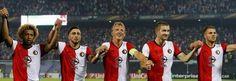 Nueva Camiseta Feyenoord 2017 baratas