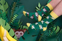 Das neue Socken Design Albert von Sammy Icon. Jetzt bestellen! #sammyiconsocks #socken #albert