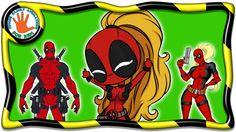Deadpool Семья Пальчиков Детские Стихи. Deadpool Семья Пальчиков Песня.