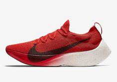 381e956d25cd Nike Vapor Street Flyknit AQ1763-001 AQ1763-600 Release Info