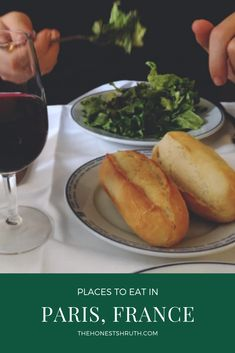 As someone who has visited Paris multiple times, here is me Paris, France eats and treats guide, filled with the most delicious spaces to visit!   #parisfrance #paris #placestoeatinparisfrance #thingstodoinparis #eatsinparis #bread #winetour #travelguide #traveltips