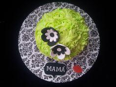 Cupcake Gigante Mamá