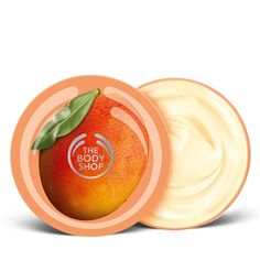 The Body Shop - Mango Body Butter $20