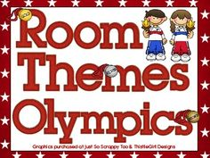 Room Themes PLUS!All you need to give your classroom that themed look!Included in this unit are:2 Sets of Coordinating Calendar PiecesMon...