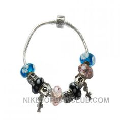 http://www.nikejordanclub.com/pandora-glass-beads-and-silver-charms-colorful-diy-bracelet-clearance-sale-new-style.html PANDORA GLASS BEADS AND SILVER CHARMS COLORFUL DIY BRACELET CLEARANCE SALE NEW STYLE Only $22.40 , Free Shipping!