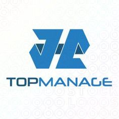 Exclusive Customizable Logo For Sale: Top Manage | StockLogos.com
