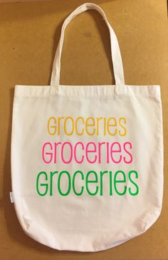 Tote Bag / Tote Bags / Tote / Totes / by HodgepodgeCraftsRS