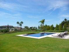 Modern Villa with Panoramic Sea Views - Villa, La Cerquilla, Nueva Andalucia