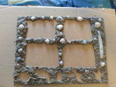 Was man aus Sand und Kleister nicht alles gestalten kann