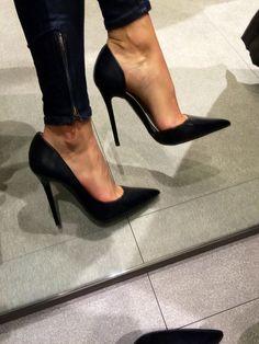 stilettos, fashion
