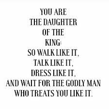 Yes I am my Lord thank you and yes I'm waiting for my godly which I have found he just needs to realize it and break one chain until then I will wait for him♍️♉️✝️