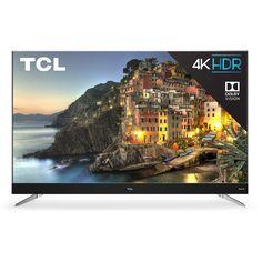 "TCL C-Series 55"" Smart TV with 4K HD Resolution, 3 HDMI, 1 USB & Built-in WiFi https://qdiz.com/?p=2894"