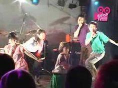 快快(faifai/ex.小指値)公演@exPoP!!!!! vol.13