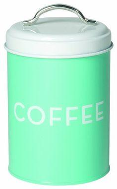 Now Designs Coffee Tin, Turquoise Now Designs http://www.amazon.com/dp/B00AZVI718/ref=cm_sw_r_pi_dp_JeZnub0ZVMC1W