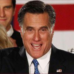 Mitt Romney #Romney