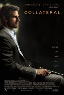 Directed by Michael Mann. With Tom Cruise, Jamie Foxx, Jada Pinkett Smith, Mark Ruffalo. A cab driver finds himself the hostage of an engaging contract killer as he makes his rounds from hit to hit during one night in Los Angeles. Films Hd, Hd Movies, Movies To Watch, Movies Online, Jada Pinkett Smith, Movies And Series, Movies And Tv Shows, Movie Posters, Serial Killers