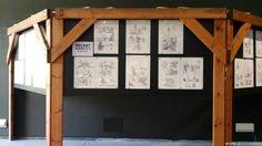 Festival Metrópoli Gijón: #exposiciones, #SecretWars #comic