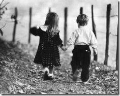 Amar es caminar juntos - Una Triste Historia de Amor..