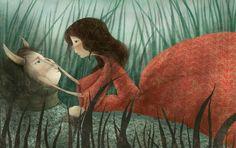Manuela Adreani art - Google Search