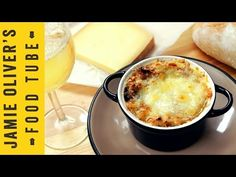 ▶ Classic French Onion Soup | French Guy Cooking - YouTube