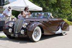 1935 Duesenberg SJ Roadster ✏✏✏✏✏✏✏✏✏✏✏✏✏✏✏✏ IDEE CADEAU / CUTE GIFT IDEA ☞ http://gabyfeeriefr.tumblr.com/archive ✏✏✏✏✏✏✏✏✏✏✏✏✏✏✏✏