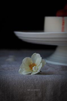 Cheesecake de chocolate blanco, tarta de queso, chocolate blanco, fresas, bordes perfectos, cocina, receta, postre, sin horno, blog de cocina, repostería, estilismo culinarioCheesecake de chocolate blanco