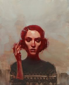 "Michael Carson - ""Apres Thought"""