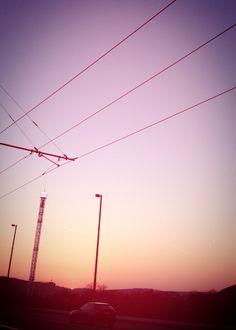#sunset #sky #simplicity #minimalism #life