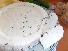 Feta, Camembert Cheese, Dairy, Cooking Recipes, Meals, Cook Books, Mascarpone, Yogurt, Meal