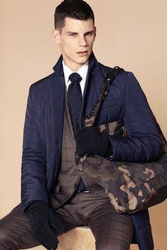 Comodo Square, la moda coreana para este Otoño-Invierno 2012-2013