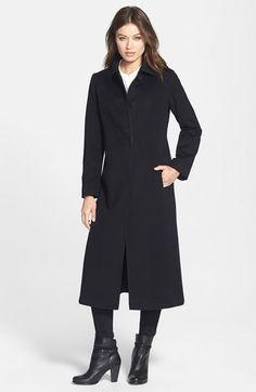 Fleurette | Cashmere-Wool Blend Coat (Petite | Coats Shops and Wool