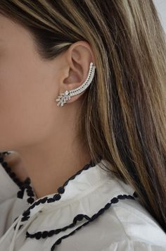 #jewelry, #gold, #sparkling, #lady, #earrings, #pearl, #necklace, #kritsimisjewellery, #kritsimis, kritsimis.gr, seekforgold.com Sparkle, Earrings, Gold, Jewelry, Fashion, Ear Rings, Moda, Stud Earrings, Jewels
