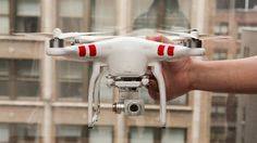 DJI Phantom 2 Vision+ makes it easier to grab smooth aerial video, photos