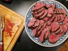 [Homemade] Beef tenderloin #food #foodporn #recipe #cooking #recipes #foodie #healthy #cook #health #yummy #delicious