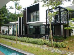 cubic housing - Google Search