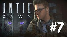 Until Dawn #7 Gli spiriti tra noi!! PS4 Gameplay Walkthrough