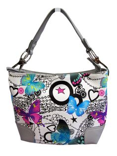 butterfly purse - Purse N Ality of Marion