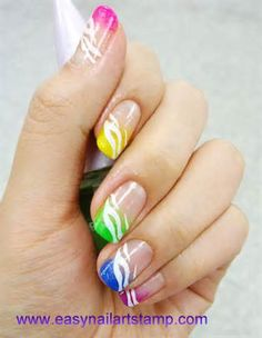 Image Detail For  Professional Toe Nail Design Ideas 2012