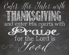 free Thanksgiving printable #printable #thanksgiving