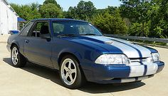 cool 1993 Ford Mustang - For Sale View more at http://shipperscentral.com/wp/product/1993-ford-mustang-for-sale-5/