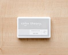 Studio Calico's Exclusive line of premium colors now introduces 6 all new colors in the Color Theory Ink Pad line! @studio_calico        Each hue is vibrant and modern, tailored specifically to complement your projects. With an array of beautiful colors from Well Red to Clean Slate, the Color Theory inks will bring your vision to life in true color.       Worried about space? These inks are uniquely stackable to maximize space.    The felt pad provides smooth, even coverage with ...